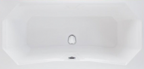 Carron Highgate 1700 x 750mm Double Ended Bath
